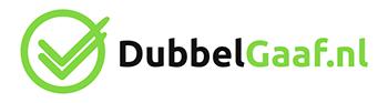 Logo DubbelGaaf.nl