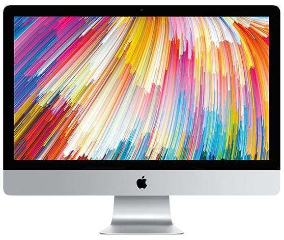 Refurbished Apple iMac bij DubbelGaaf.nl.