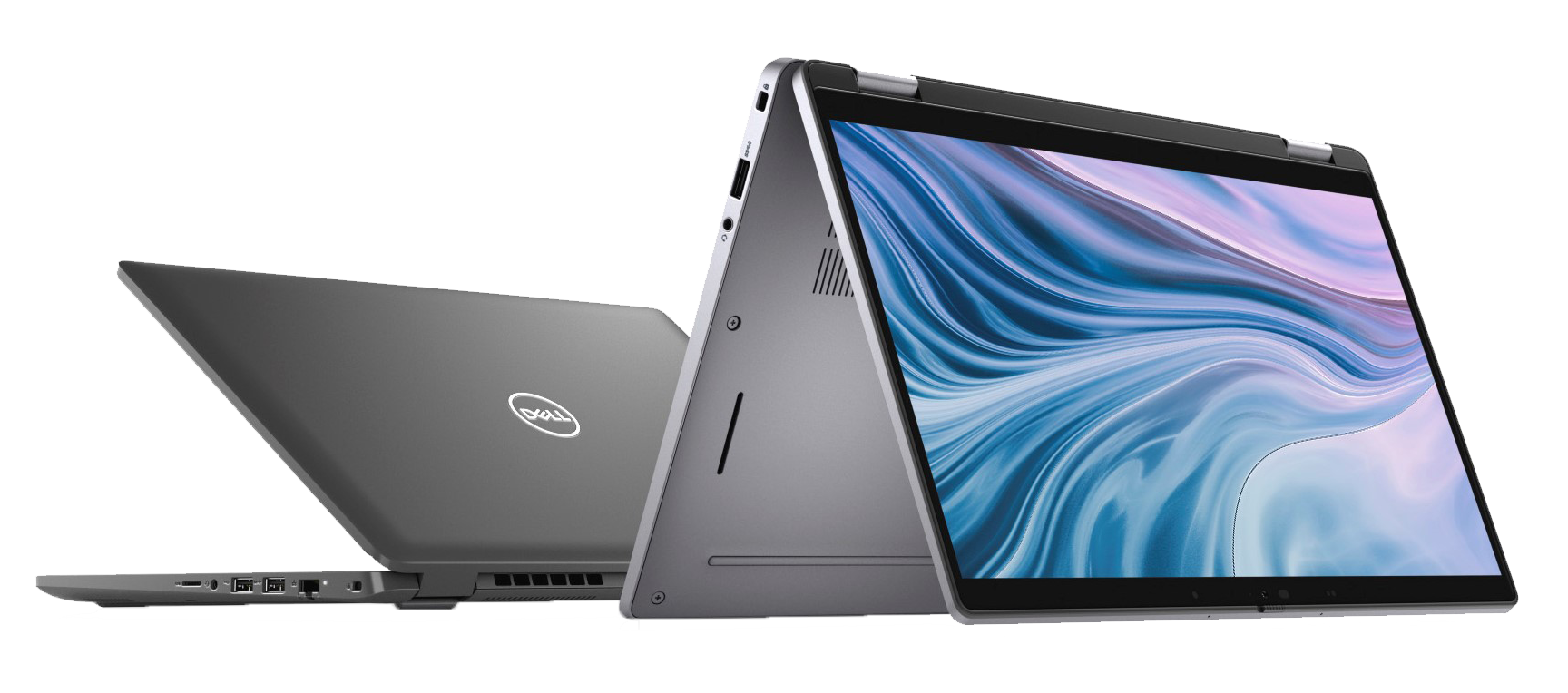 Refurbished Dell Latitude Laptops