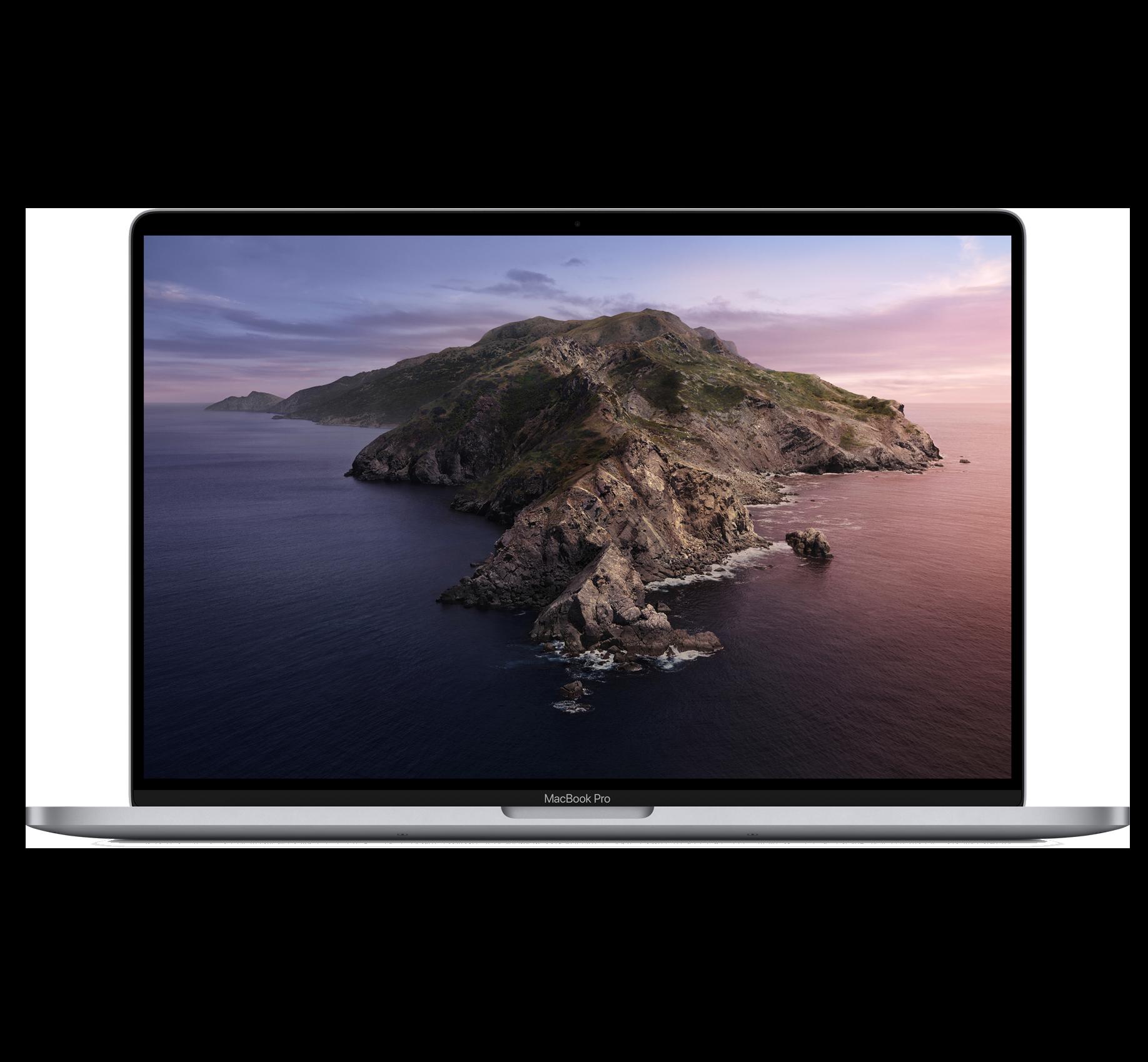 Refurbished MacBooks