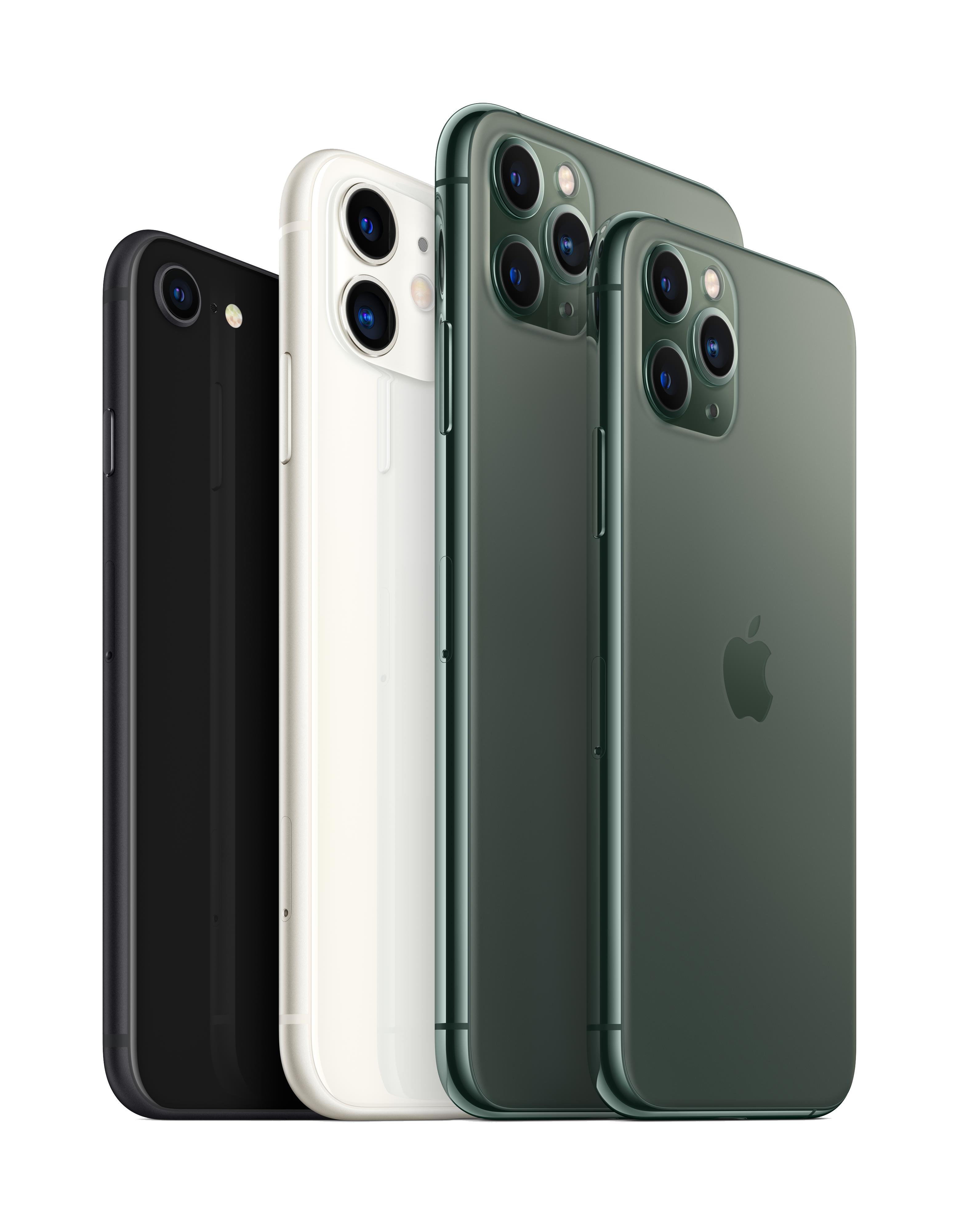 Refurbished iPhones